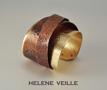 Helene Veille Pulsera