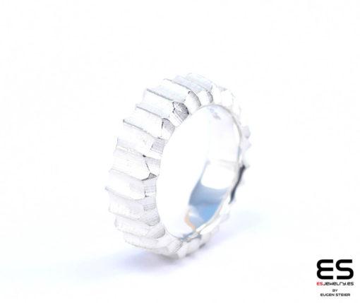 MOON Ring - Accordeon